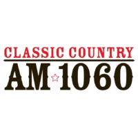 Logo of radio station Classic Country 1060