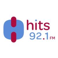 Logo of radio station Hits 92.1 FM