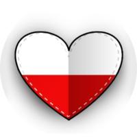 Logo of radio station PolskaStacja - Wesele
