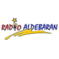 Logo of radio station Radio Aldebaran