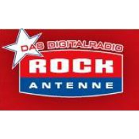 Logo of radio station Rock Antenne Erding Freising Ebersberg