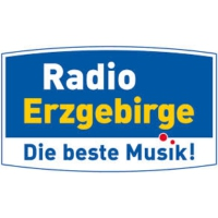 Logo of radio station Erzgebrige