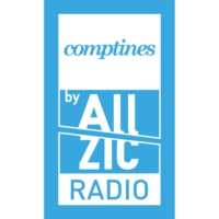 Logo of radio station Allzic Radio COMPTINES