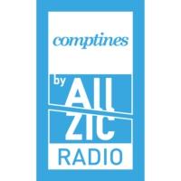 Logo de la radio Allzic Radio COMPTINES