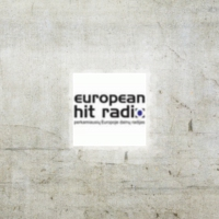 Logo of radio station European Hit Radio