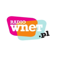 Logo of radio station Radio WNET
