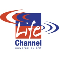 Logo of radio station Radio Life Channel