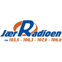 Logo of radio station JærRadioen