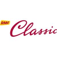 Logo of radio station RMF Classic