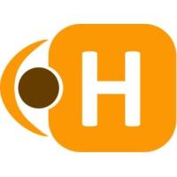 Logo of radio station Radio Hengelo 105.8 FM