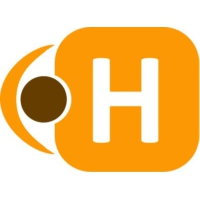 Logo of radio station Radio Hengelo 105.8 FM