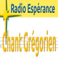 Logo of radio station Radio Espérance - Chant Grégorien