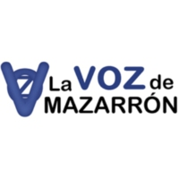 Logo of radio station La Voz de Mazarrón