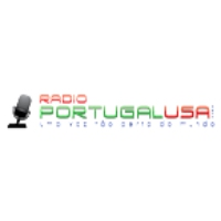 Logo of radio station Radio Portugal USA