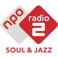 Logo of radio station NPO Radio 2 Soul & Jazz