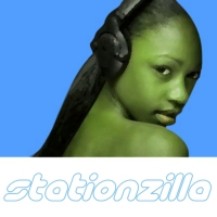 Logo of radio station stationZilla Urban