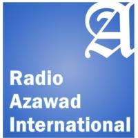 Logo de la radio Radio Azawad Inetnational
