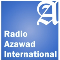 Logo of radio station Radio Azawad Inetnational