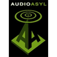 Logo of radio station Audioasyl