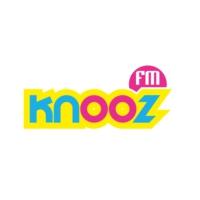 Logo of radio station KnOOz FM