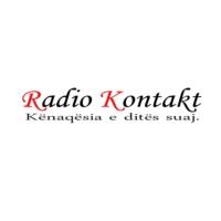 Logo of radio station Radio Kontakt