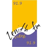 Logo de la radio Zénith FM 91.9
