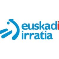 Logo of radio station EiTB Euskadi Irratia