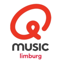 Logo of radio station Qmusic - Limburg