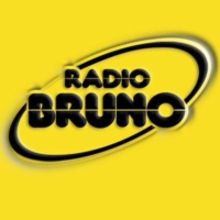 Logo of radio station Radio Bruno