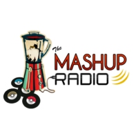 Logo de la radio The Mashup Radio