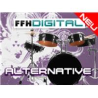 Logo of radio station FFH Digital - Alternative