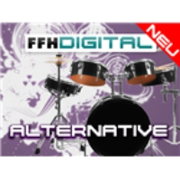 Logo of radio station FFH Digital - Alternative
