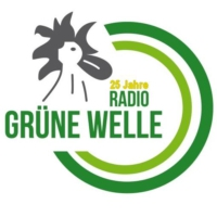 Logo of radio station Radio Grüne Welle