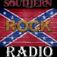 Logo of radio station Laut fm Southern Rock Radio