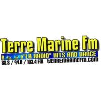Logo de la radio Terre Marine fm