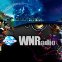 Logo of radio station WNRadio