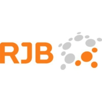 Logo of radio station RJB