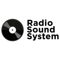 Logo of radio station RadioSoundSystem