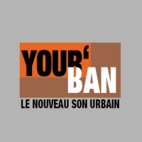 Logo of radio station YOUR'BAN