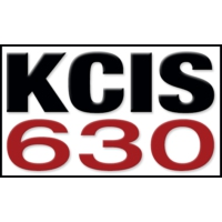 Logo of radio station KCIS 630
