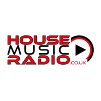 Logo of radio station House Music Radio