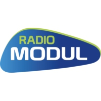 Logo of radio station Radio MODUL