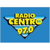 Logo of radio station Radio Centro 95 FM