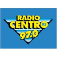 Logo de la radio Radio Centro 95 FM