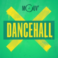 Logo of radio station Mouv' Dancehall
