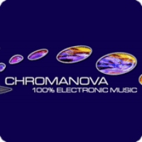 Logo of radio station Chromanova Progressive Trance