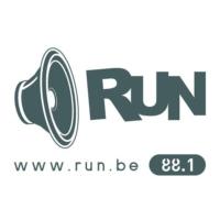 Logo of radio station RUN 88.1