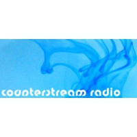 Logo of radio station Counterstream Radio