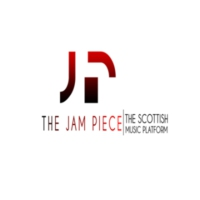 Logo of radio station Jam Piece Radio