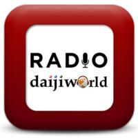 Logo of radio station RADIO daijiworld